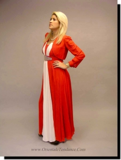 Joumana Dress