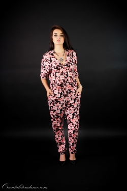 Eastern Jumpsuit