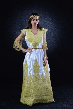 Fergani Dress