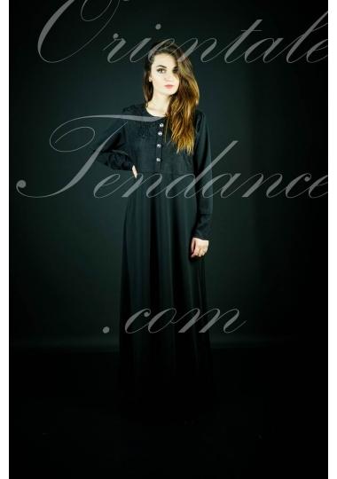 """""""Hijab"""" Dress"""