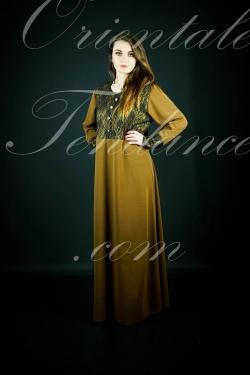 "Robe ""Hijab"""