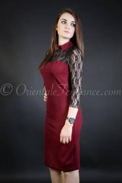 Miss Orientale Dress
