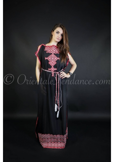 Modern Katifa Dress