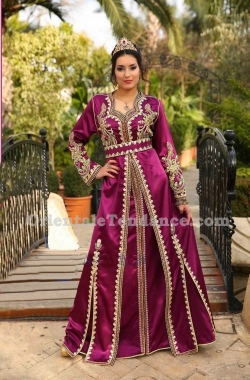 Royal Kaftan
