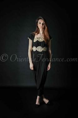 Aladin Dress