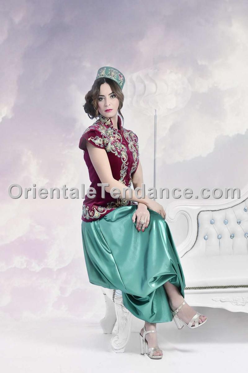 Karakou l'algéroise