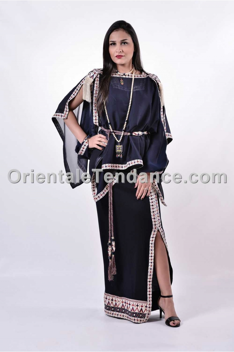 Dihya Outfit