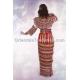 Iwadiyen Kabyle Dress