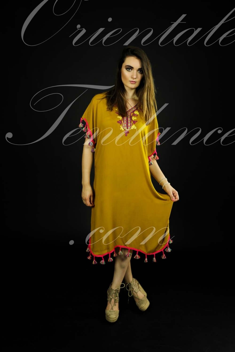 Maram dress