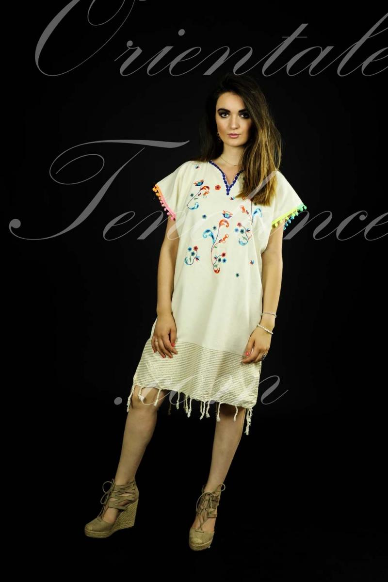 Méliza dress