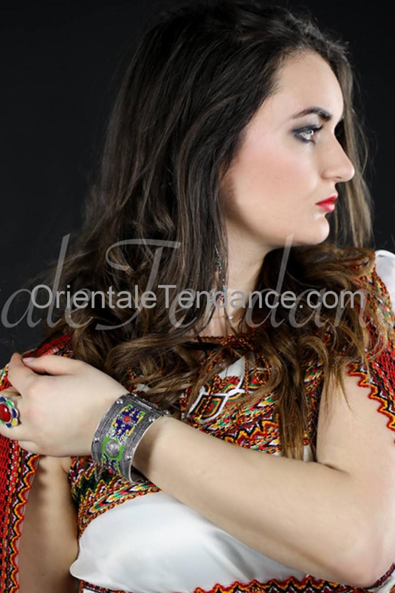 Kabyle bracelet