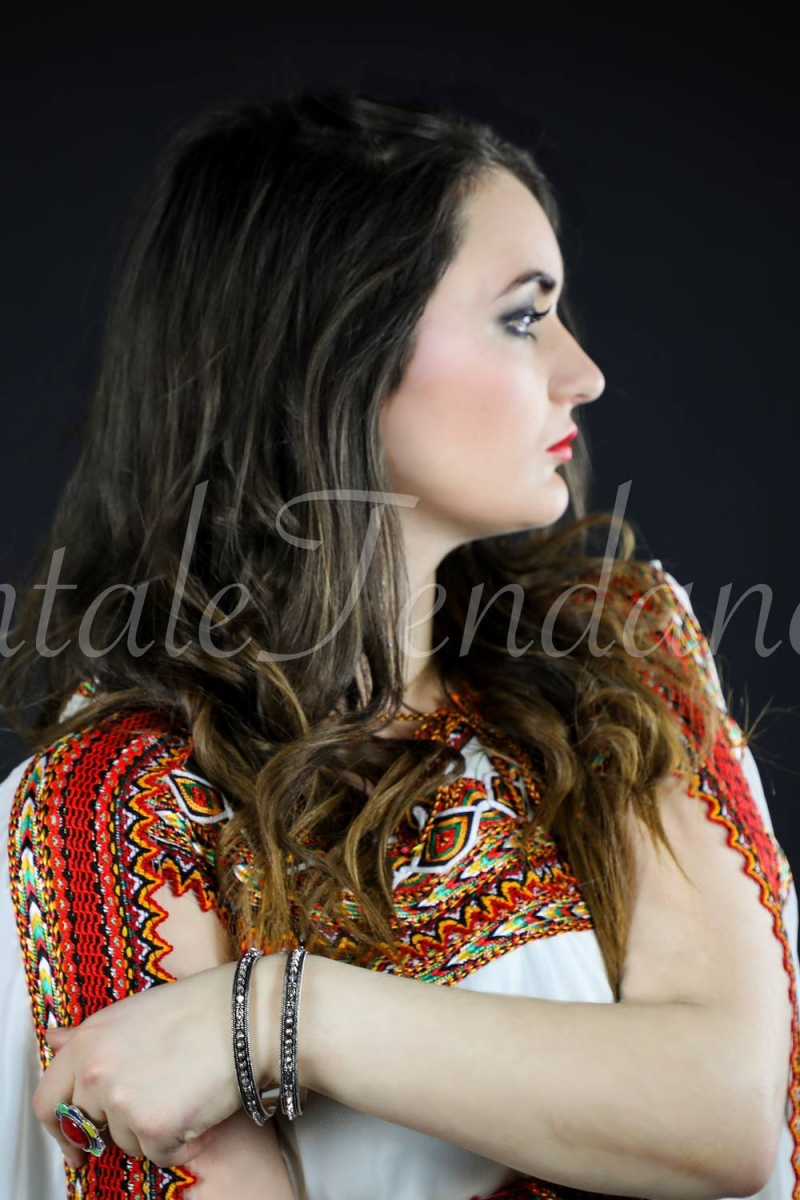 Bracelet Kabyle