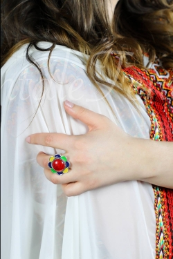 Kabyle ring