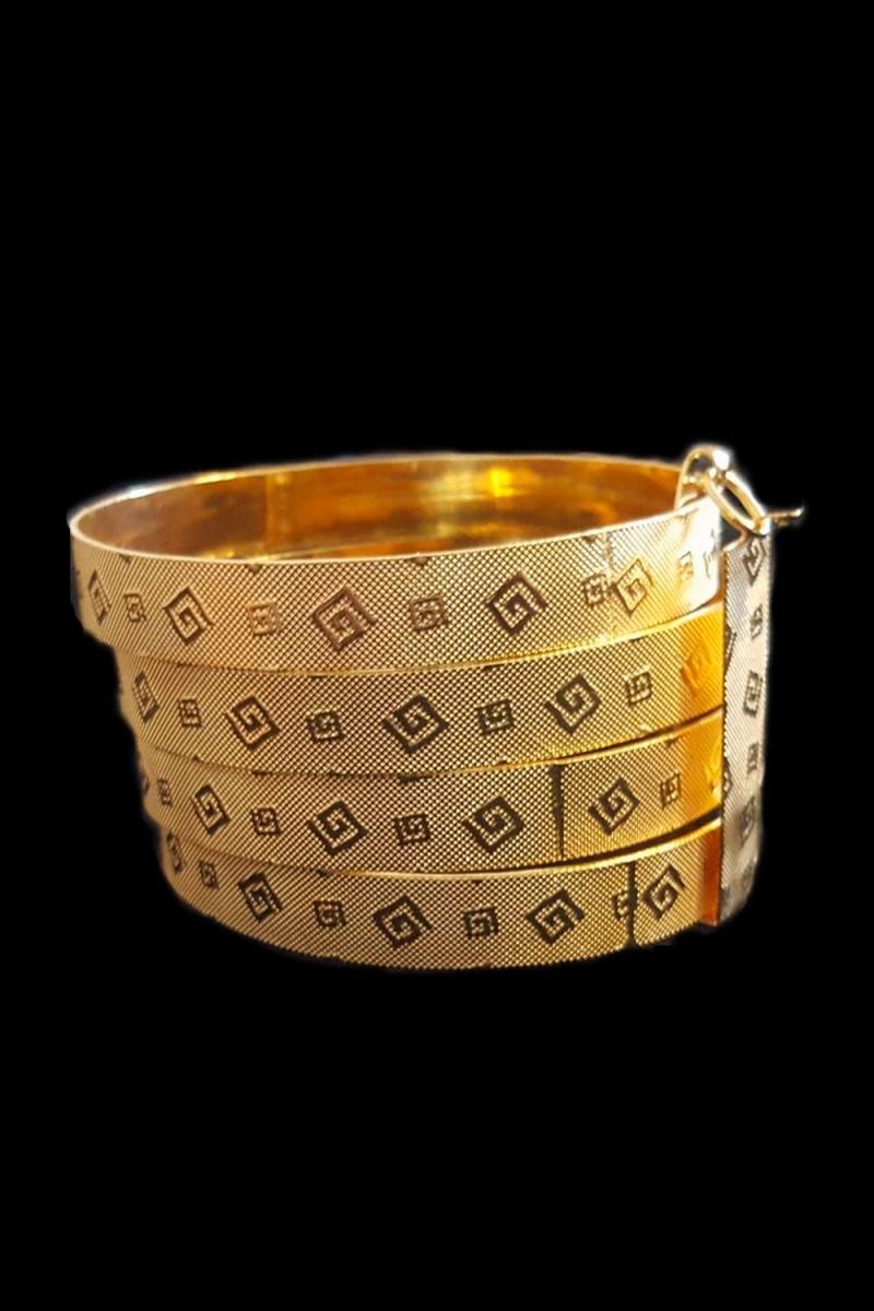 Bracelet Semainier