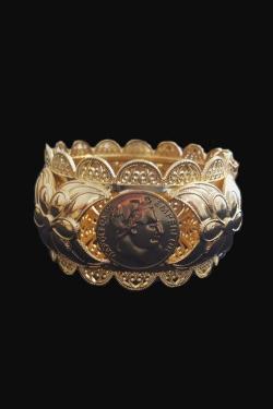 Bracelet oriental mariage