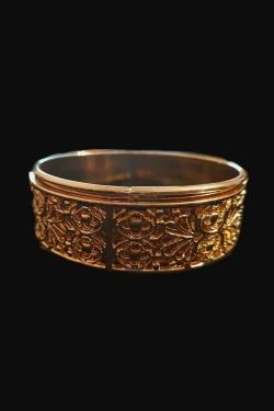 Bracelet oriental wedding
