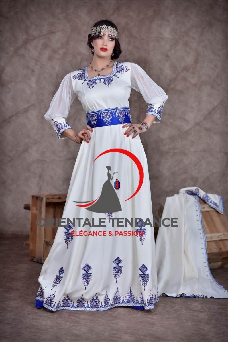 """Dress """"Tin Hinan"""""""