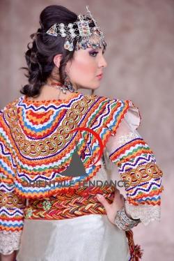 Robe Kabyle Iwadiyen
