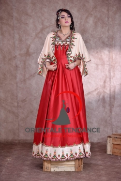 Kabyle dress sirene