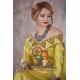 "Robe ""Kabyle mariage"""