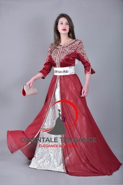 Nada Kaftan 3 in 1