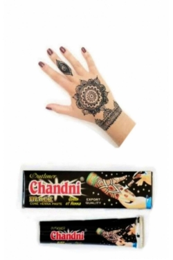 Henna Tattoo Tube