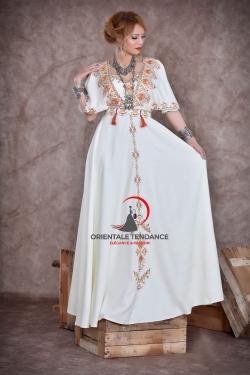 Silia Dress