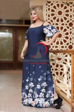 vestido tunecino