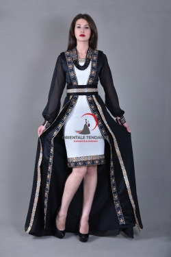 Kabyle Dress 3 in 1