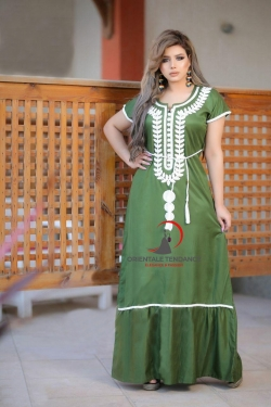 Rasha Dress