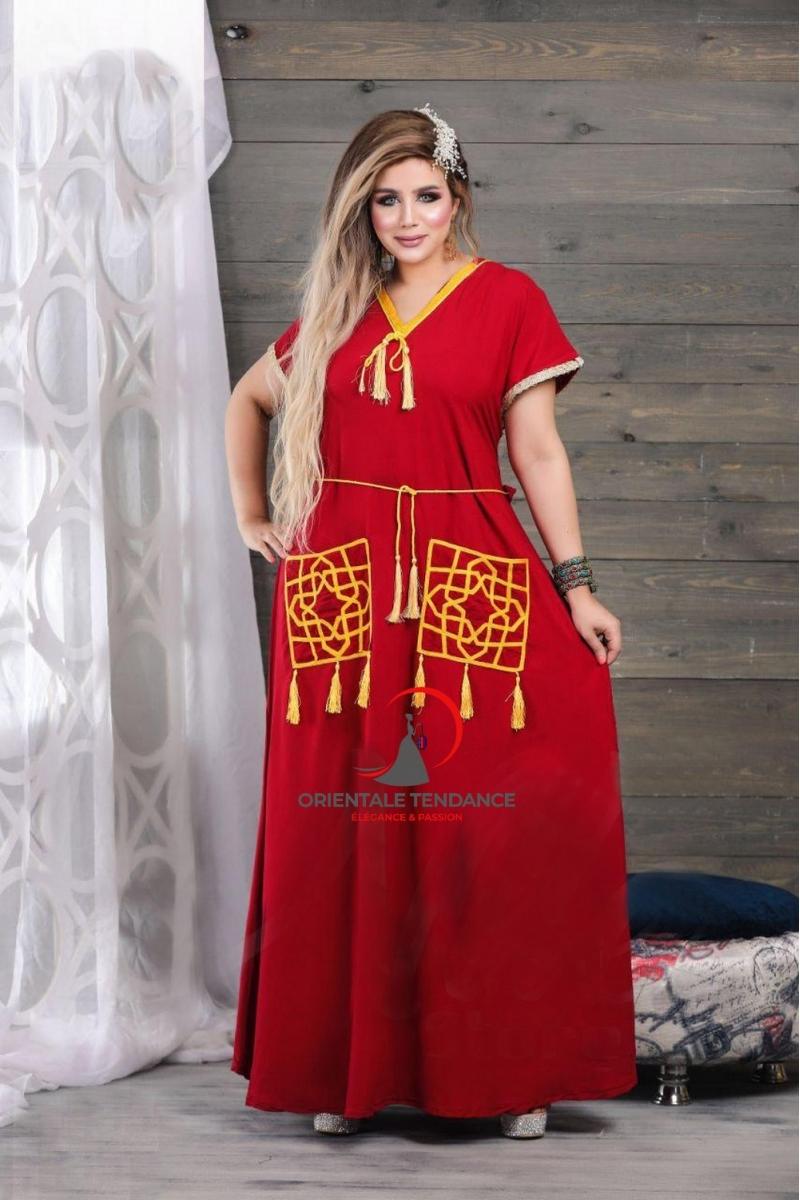 Indoor Dress