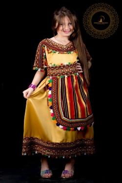 Dress Abir