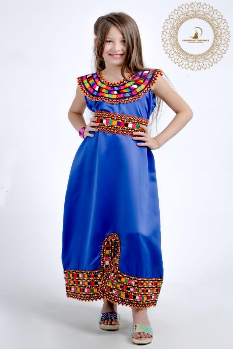 Robe Kabyle ana