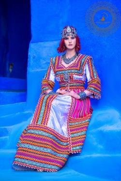 Robe Iwadiyen moderne