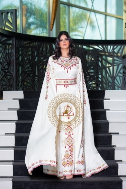 Djura Dress