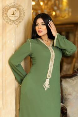 Awa dresse