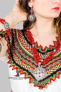 Parure Kabyle