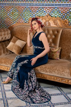 Baya Dress